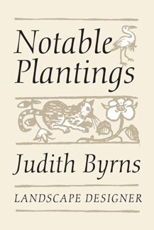 Notable Plantings Landscape Design and Maintenance Aspen Snowmass Colorado Judy Byrns